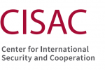 Center for international security and cooperation logo